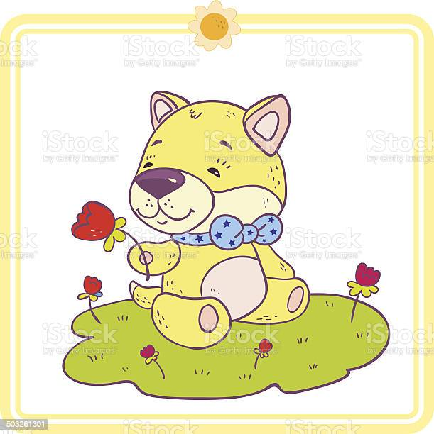 Little cat with flowers vector id503261301?b=1&k=6&m=503261301&s=612x612&h=qzkxvk0lwjvwoctpkbvlqngbx1nw3bssa74fplukgkw=