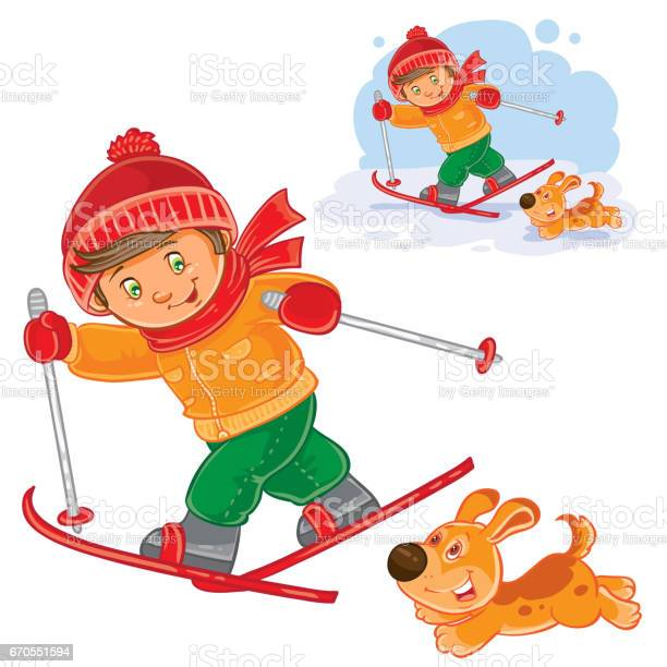 Little child going skiing vector id670551594?b=1&k=6&m=670551594&s=612x612&h=ufsyzrofyq11hyie0dpar76wzyumat4hi3 xwzpb8ao=