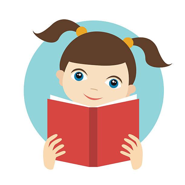 Best Schoolgirl Illustrations, Royalty-Free Vector ...