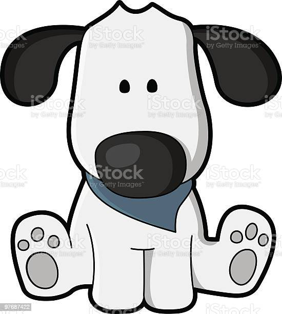 Little dog sitting on the floor cartoon vector id97687422?b=1&k=6&m=97687422&s=612x612&h=qhyva3fpshqdlngi ebpyhpi jwqlkjgkisfcpzrpum=