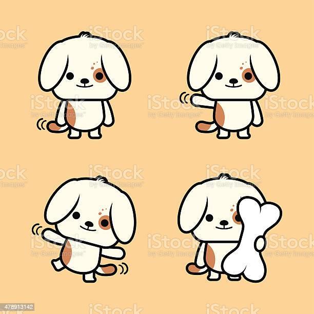 Little dog vector id478913142?b=1&k=6&m=478913142&s=612x612&h=ka5gjbeenrnn0mjtsbrzb8fqu1f pgcybpuqjydfb2i=