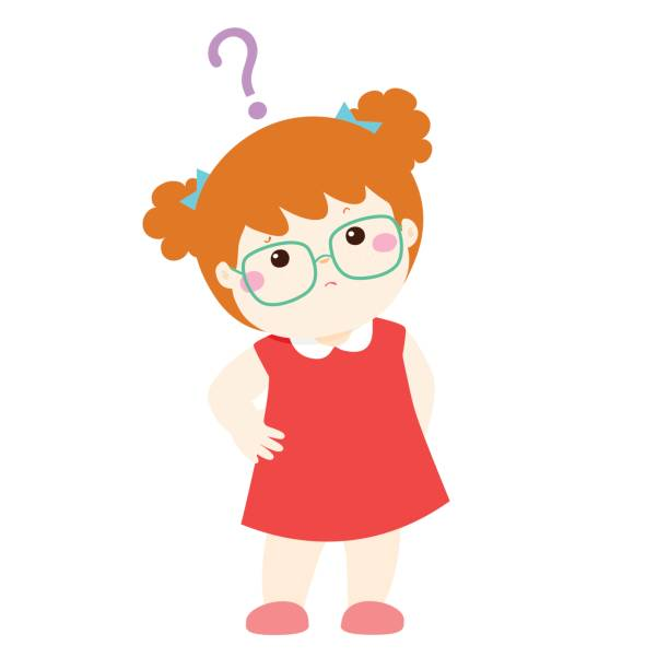 Cartoon Characters W Glasses : Royalty free microplate clip art vector images