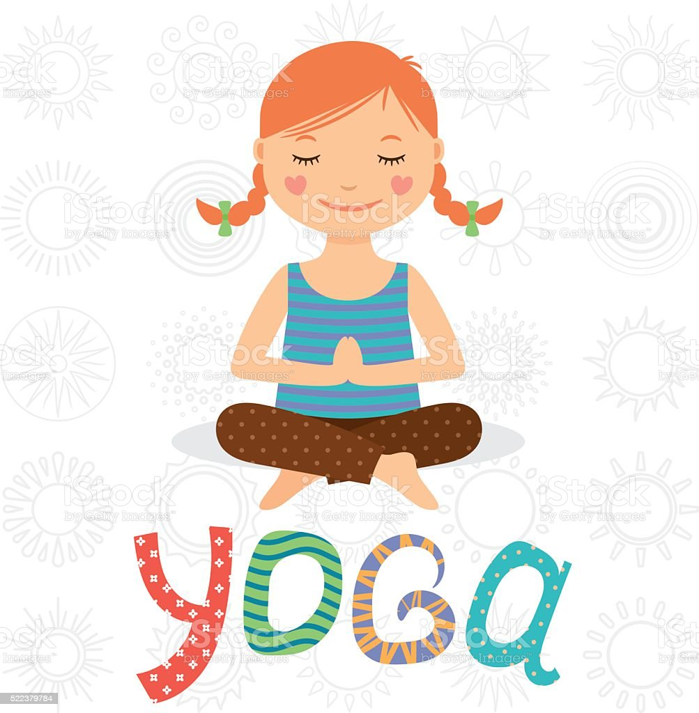 free kid yoga clipart and vector graphics clipart me rh clipart me