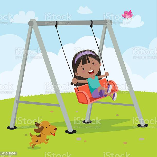 Little girl on a swing vector id615490664?b=1&k=6&m=615490664&s=612x612&h=2zxm2nkubs gltd7p6jefkbdytsyuvlnx aiyuutt1m=