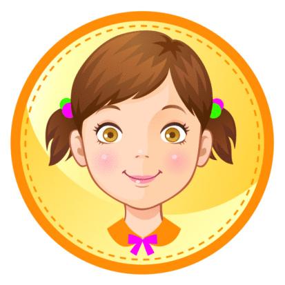little girl_smiling