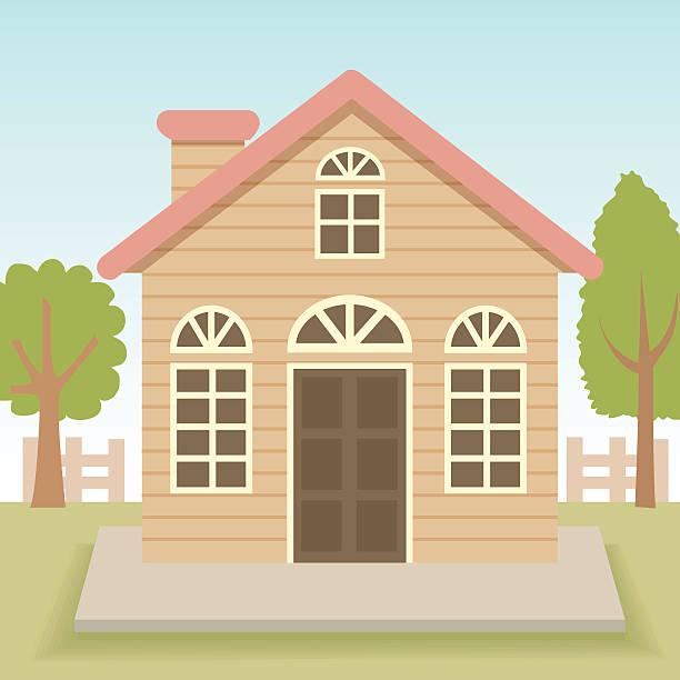 illustrations, cliparts, dessins animés et icônes de petite house - nouveau foyer