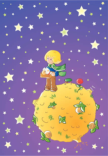 little prince - prince stock-grafiken, -clipart, -cartoons und -symbole