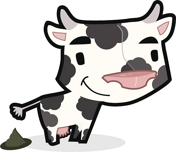 Cow Poop Illustrations, Royalty-Free Vector Graphics & Clip Art ...