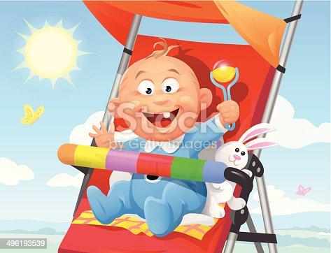 istock Little Sunshine 496193539