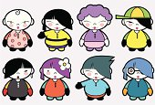 little-girls-city