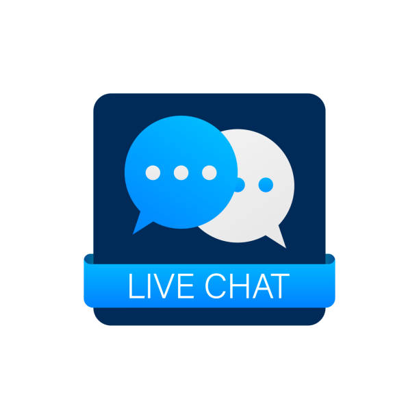 94,473 Live Chat Stock Photos, Pictures & Royalty-Free Images - iStock