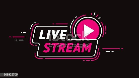 istock live stream banner 1306922705