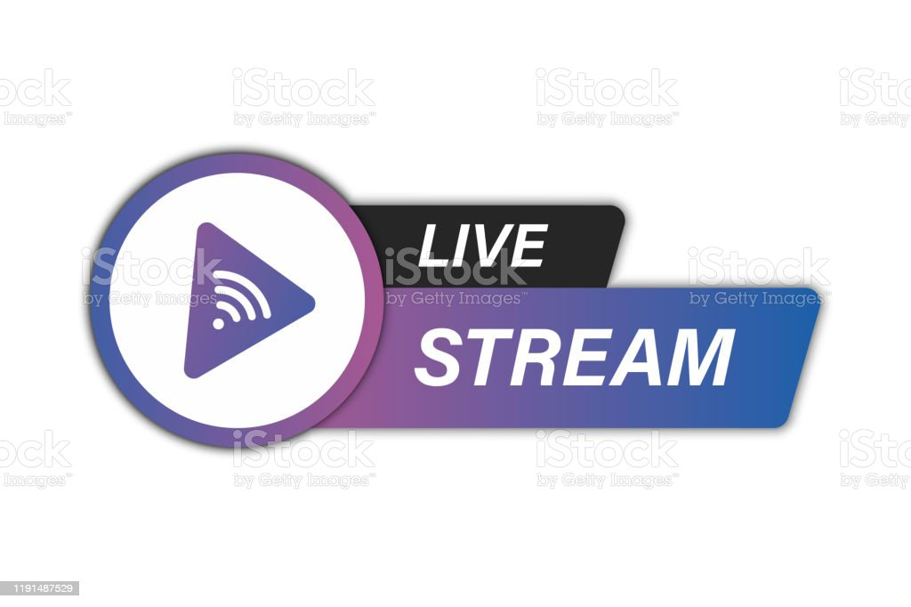 Live Stream Icon Live Streaming Element For Broadcasting Or Online Tv Stream Video Stream Icons Symbol On Online Education Topic With Live Video Stream Icon Streaming Stock Illustration Download Image Now My family and i live in the suburbs of a big city. live stream icon live streaming element for broadcasting or online tv stream video stream icons symbol on online education topic with live video stream icon streaming stock illustration download image now