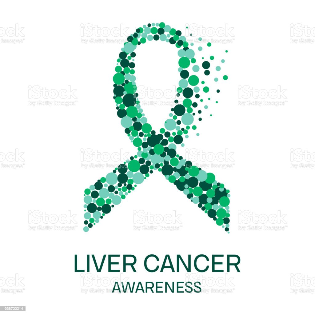 Liver cancer ribbon stock vector art more images of alertness liver cancer ribbon royalty free liver cancer ribbon stock vector art amp more images biocorpaavc Images