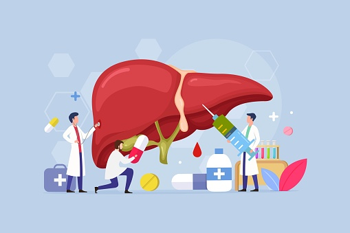 Improves liver health