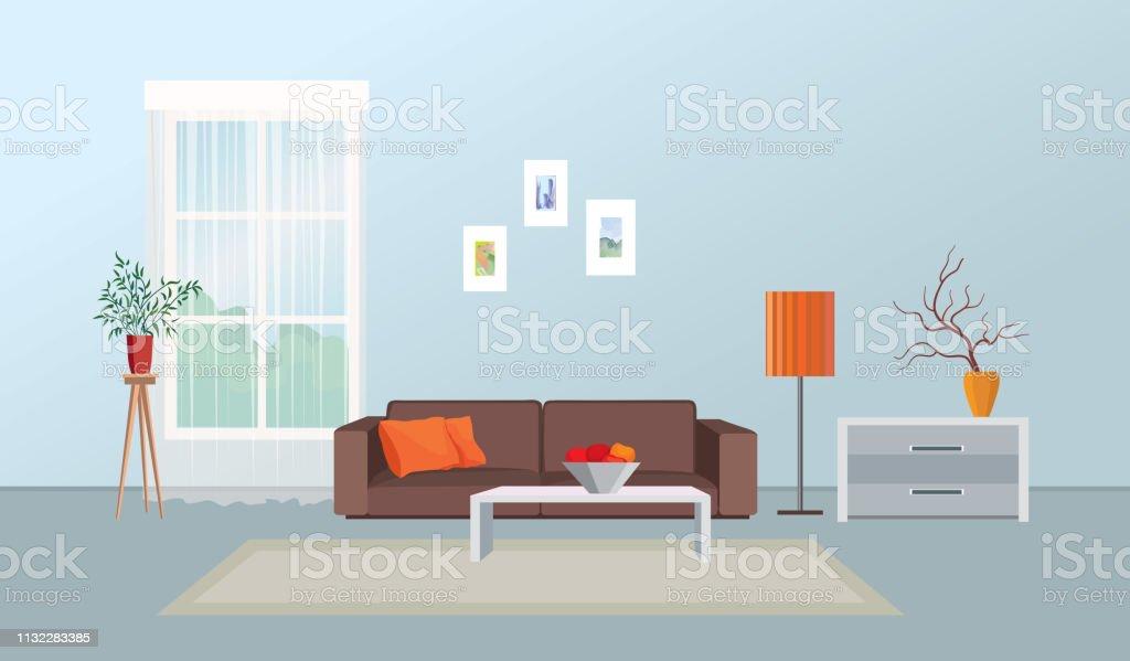 hem och interiör