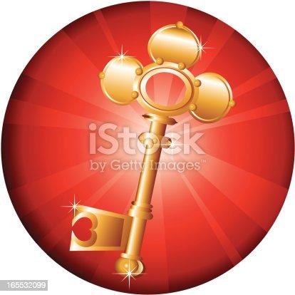 istock llave dorada 165532099