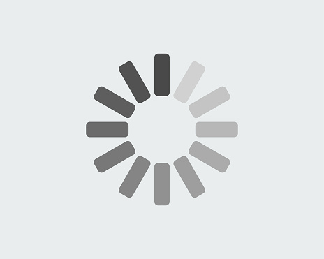 Loading icon holder vector illustration