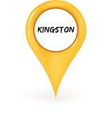 Location Kingston