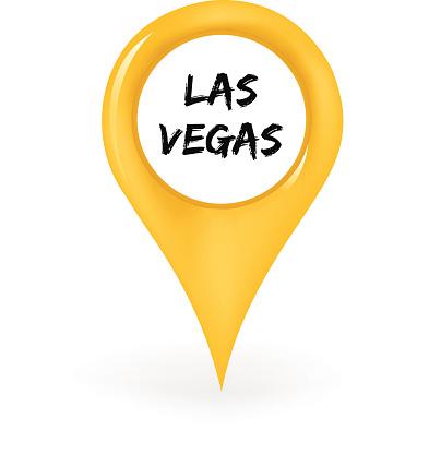 Location Las Vegas
