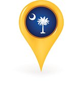 Location South Carolina