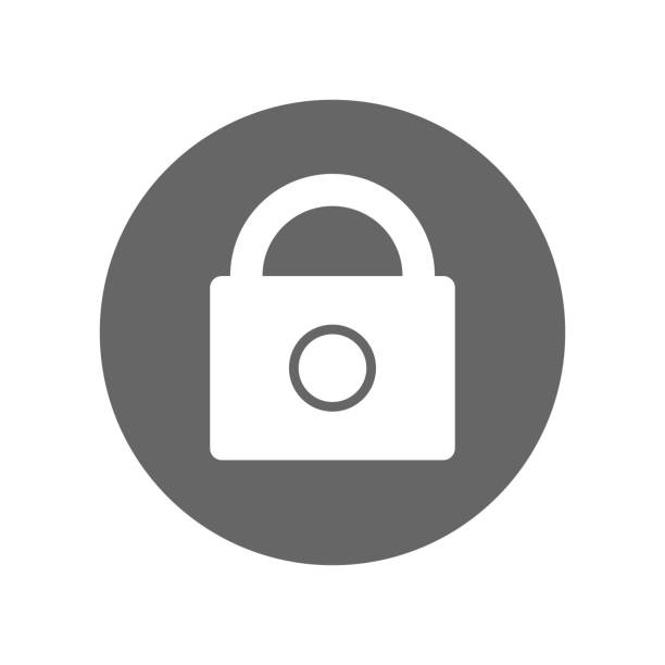 Royalty Free Empty Square Circle Rounded Rectangle Web Icon Internet