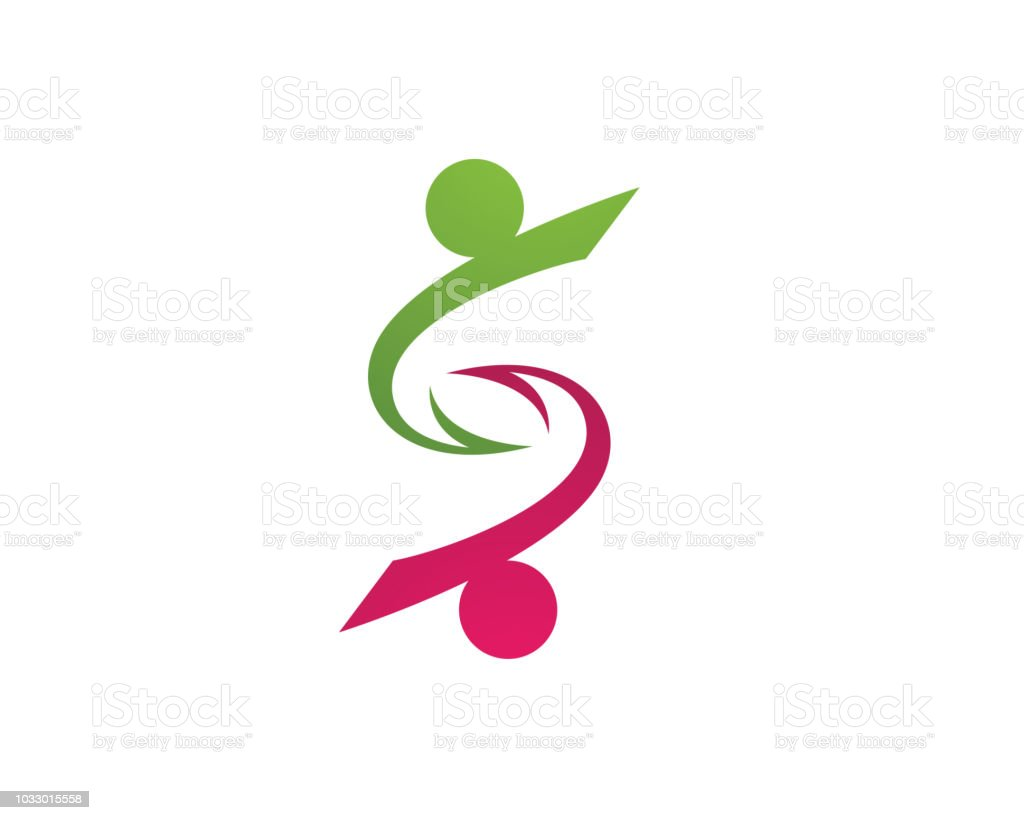 S Logo And Symbols Stock Vector Art More Images Of Abstract