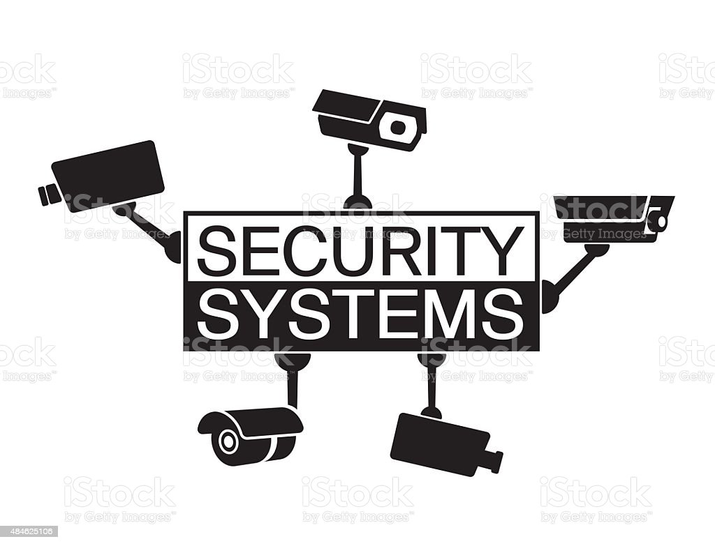 Awesome vector security system photos
