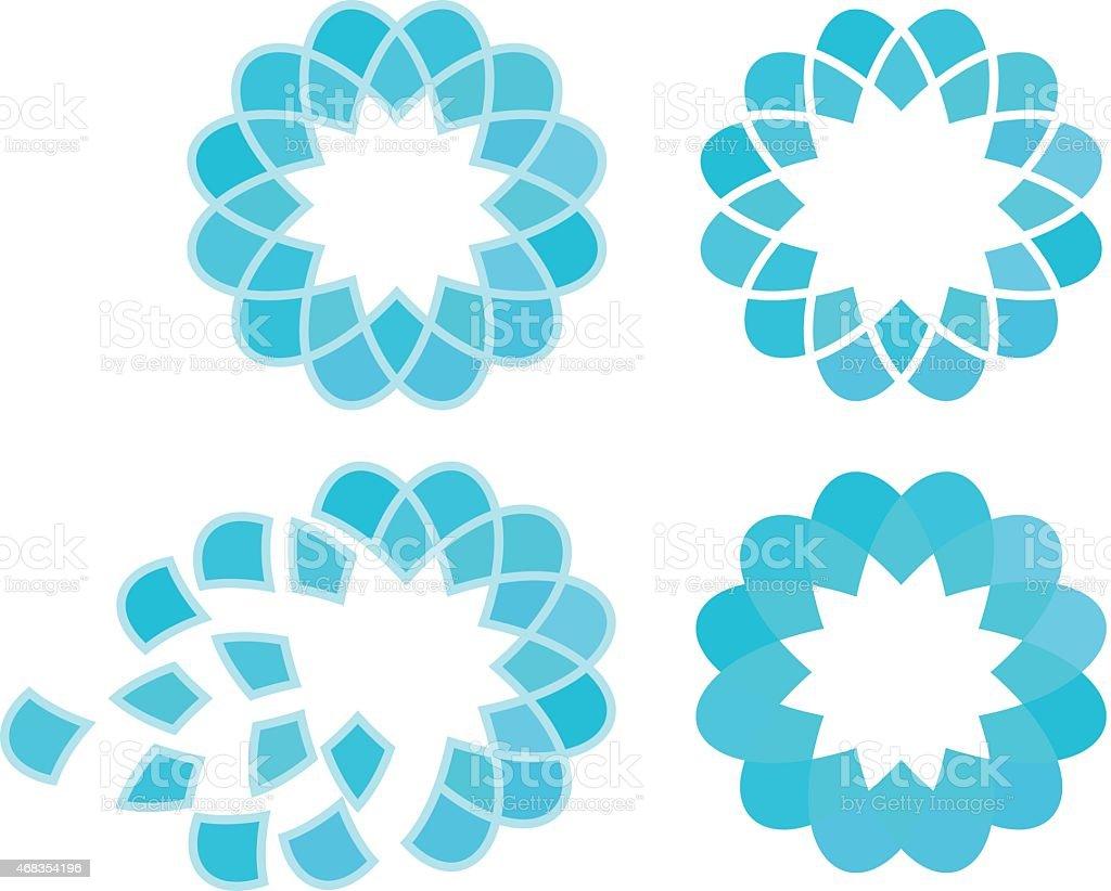 logo design template royalty-free logo design template stock vector art & more images of 2015
