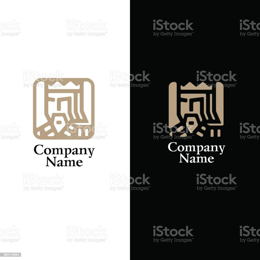 Logo in the form of a king royalty-free logo in the form of a king stock vector art & more images of adult