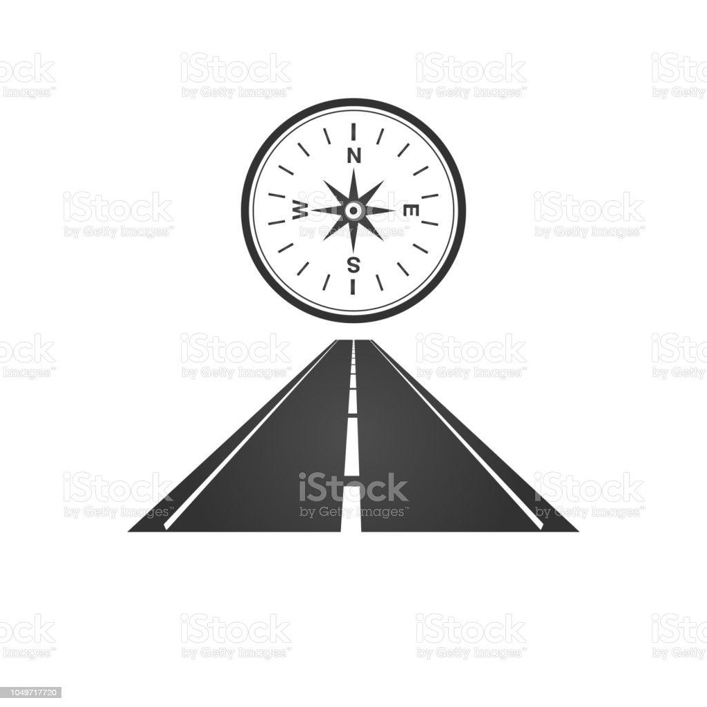 La routière minimaliste