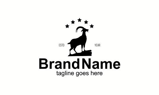 Logo of Native Goat