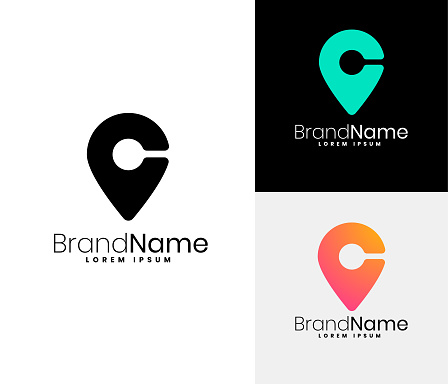 C Logo set