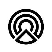 Logo Shape C.