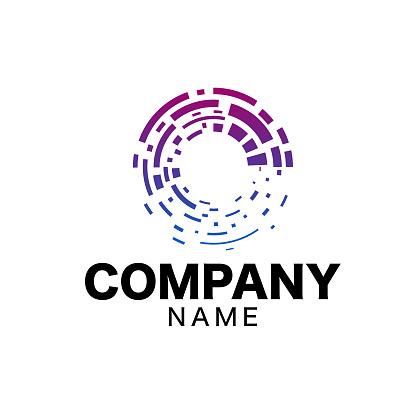 C Logo sign