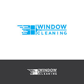 logo window cleaners