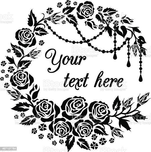 Logo with roses vector id467107784?b=1&k=6&m=467107784&s=612x612&h=ybeyb0wcxlruppcma6p7fgsmesxkfmsneu vfkq4ago=