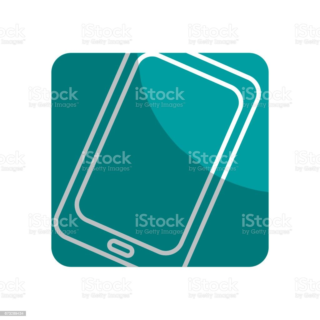 logotype technology smartphone business data royalty-free logotype technology smartphone business data stock vector art & more images of business