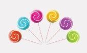 istock Lollipops 507498932
