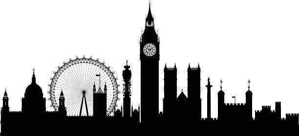 Royalty Free London Clip Art, Vector Images ...