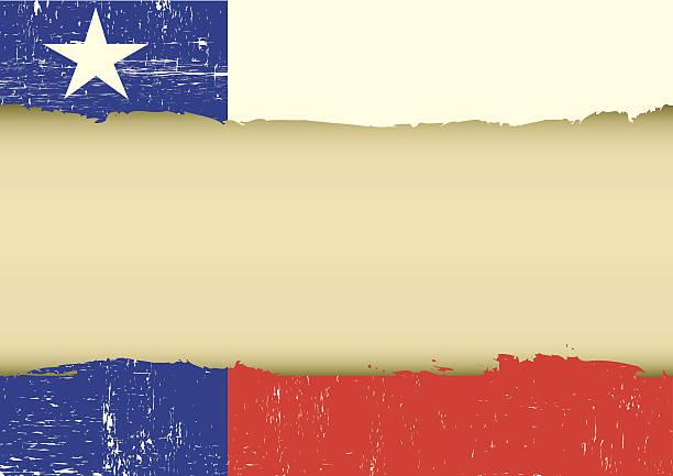 ilustrações, clipart, desenhos animados e ícones de lone star bandeira arranhado - texturas desgastadas