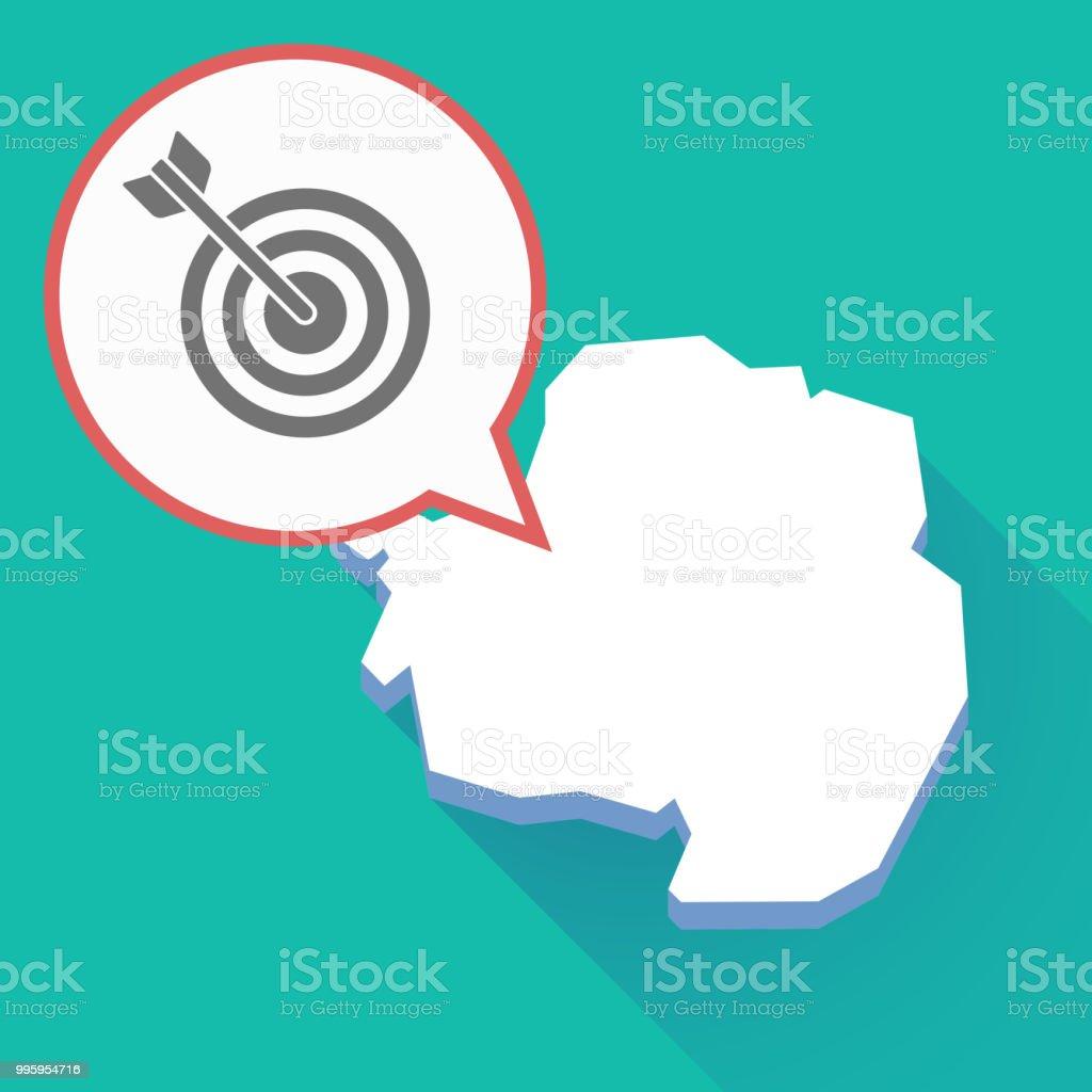 Dart Map on