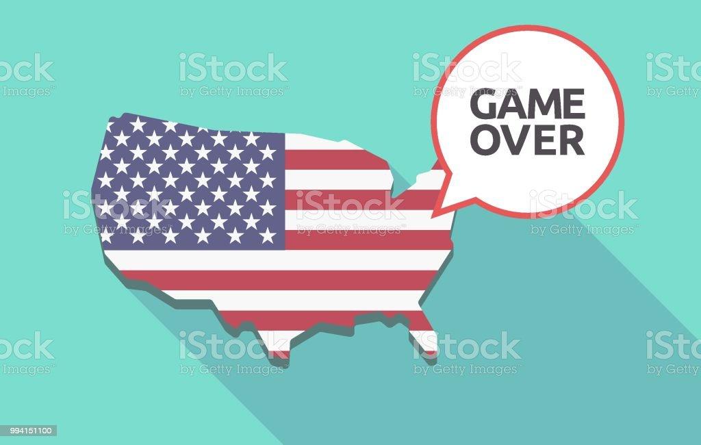 Game Over USA