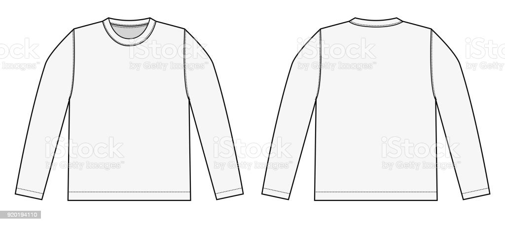 バナナリ パブリックの長袖 T シャツ イラスト Tシャツのベクター