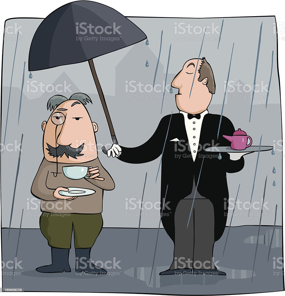 Lord and Servant royalty-free lord and servant stock vector art & more images of adult