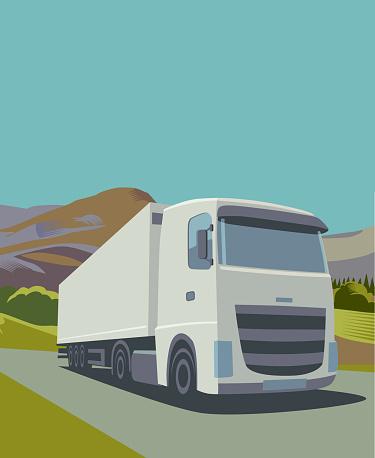 Lorries or Trucks
