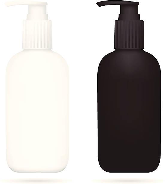 Best Soap Dispenser Illustrations, Royalty-Free Vector