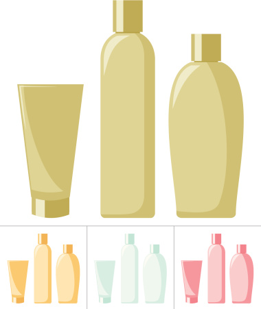 Lotions and Soaps