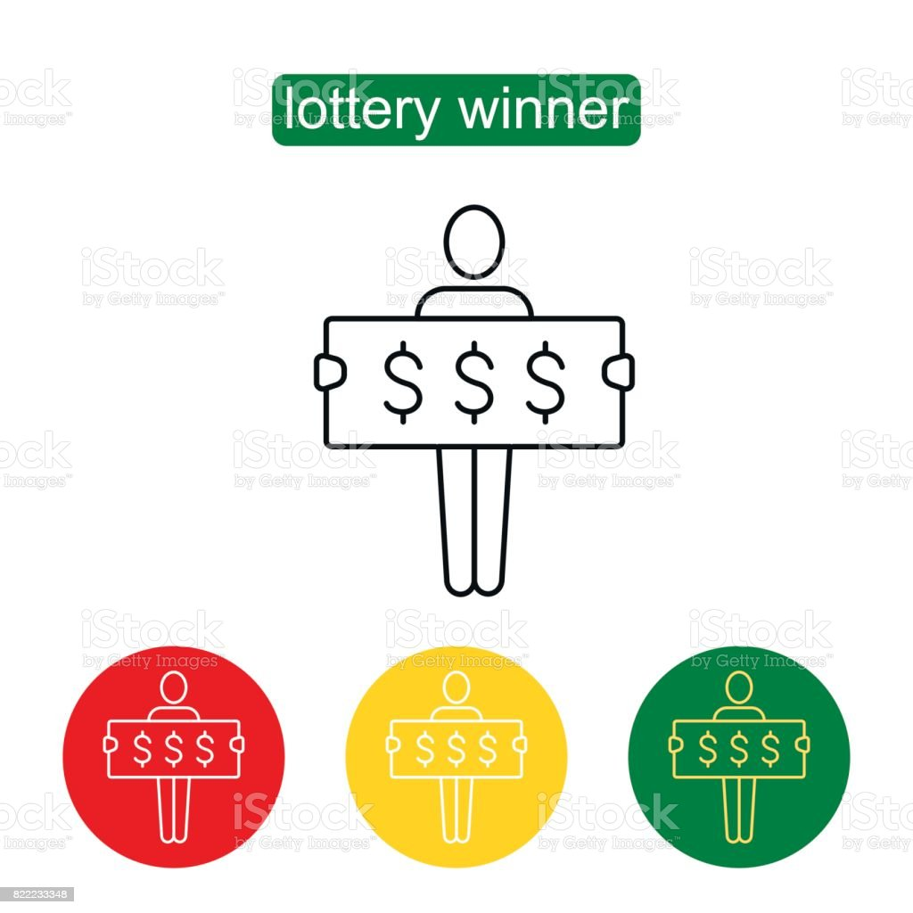Usa Lotto Gewinner