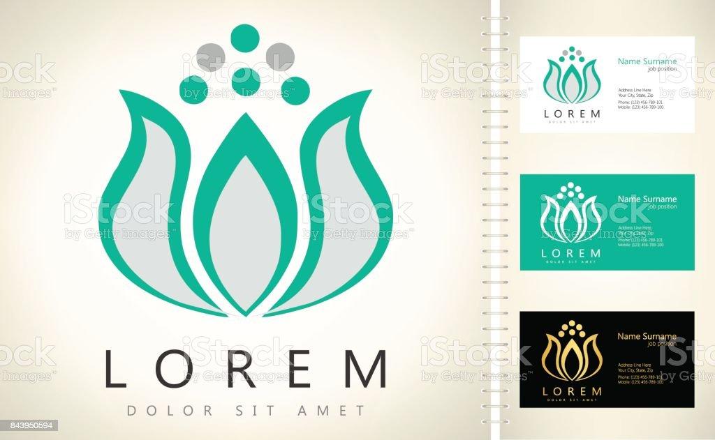 Fleur De Lotus Cliparts Vectoriels Et Plus Dimages Beaute